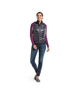 Ariat Womens Ideal 3.0 Down Vest - Periscope