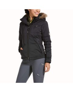 Ariat Womens Altitude Down Jacket - Black