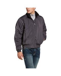 Ariat Mens Stable Jacket - Periscope