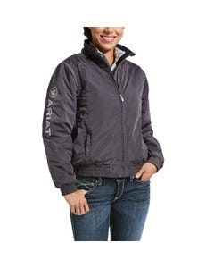 Ariat Womens Stable Jacket - Periscope