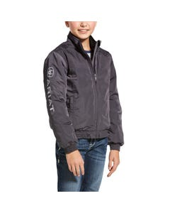 Ariat Unisex Youths Stable Jacket - Periscope