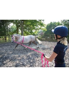 Shires Wessex 26ft Soft Feel Lunge Line