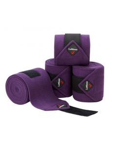 Le Mieux Luxury Polo Bandages - Small/Medium
