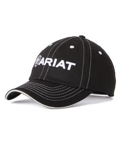 Ariat Team II Cap Black/White