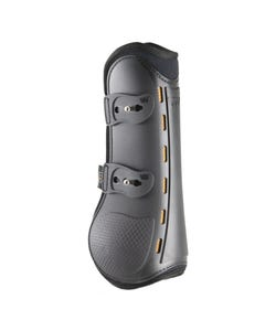 Woof Wear Smart Tendon Boot - Black