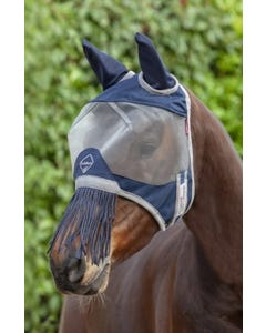 Le Mieux Armour Shield Protector Fly Mask Defender Mask
