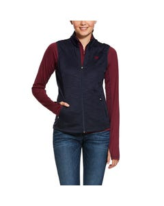 Ariat Ladies Conquest Vest