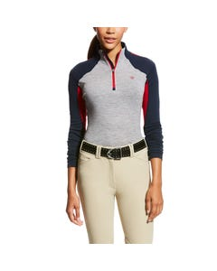 Ariat Cadence Wool 1/4 Zip