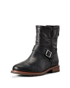 Ariat Womens Savannah H20 - Black