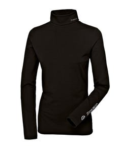 Pikeur Sina Polo Neck - Black