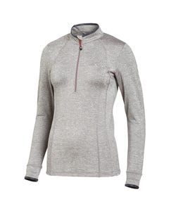 Schockemohle Page Technical Base Layer - Grey Melange