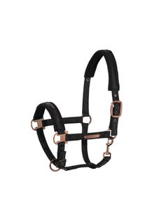 Eskadron Heritage AW18 Glossy Single Pin Headcollar