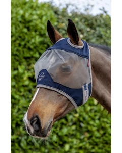 Le Mieux Armour Shield Protector Fly Mask - Standard