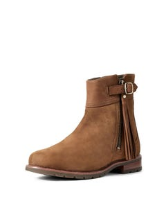 Ariat Ladies Abbey - Chestnut