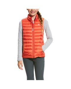 Ariat Girls Ideal Down Vest AW18