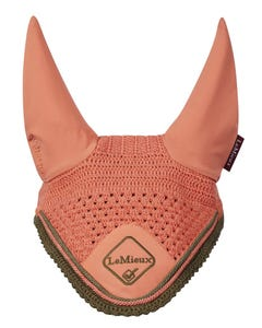 Le Mieux Classic Lycra Fly Hood - Sorbet