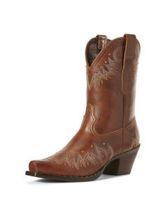 Ariat Womens Potrero Western Boot