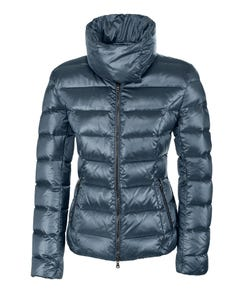 Pikeur Amber Prime Collection Down Jacket - Steelblue