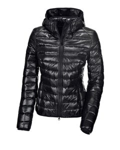 Pikeur Ilvy New Generation Quilted Jacket - Black