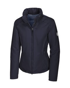 Pikeur Hanna Waterproof Jacket - Navy