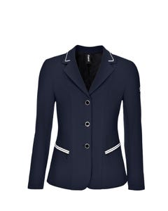 Pikeur Childs Elva Competition Jacket - Navy
