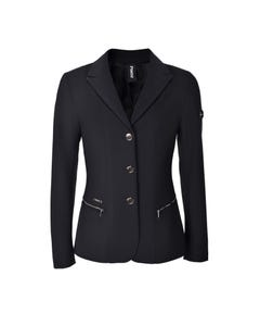 Pikeur Childs Manila Competition Jacket - Black