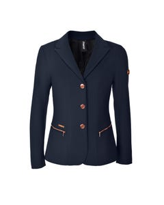 Pikeur Childs Manila Competition Jacket - Navy
