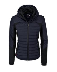 Pikeur Womens Ginny Quilted Jacket - Night Sky