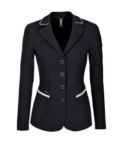 Pikeur Womens Liya Competition Jacket - Black
