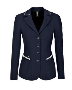 Pikeur Womens Liya Competition Jacket - Navy