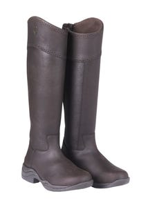 Just Togs Meadow Country Rider - Brown