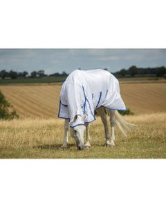 Shires Highlander Plus Fly Sheet Combo