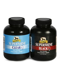 Absorbine Hoof Shine