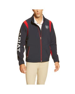 Ariat Mens Team Softshell