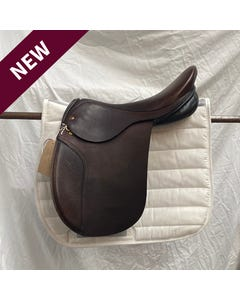 Black Country Grafter Working Hunter Saddle
