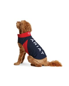 Ariat Team Softshell Dog Jacket - Team