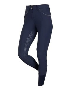 Le Mieux Freya Breeches Navy/Grey