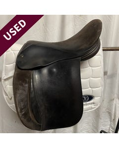 Fylde Showing Saddle