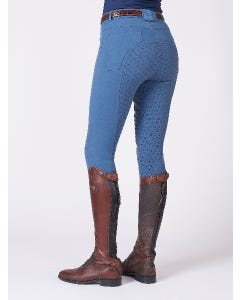 Just Togs Heritage Breech - Teal