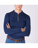 Just Togs Just Top Navy