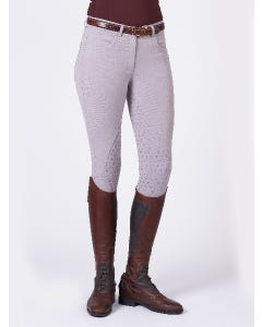 Just Togs Heritage Breech Silver