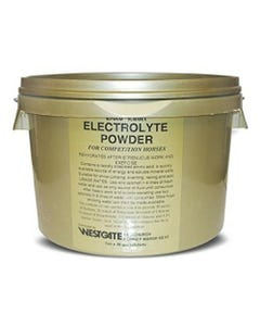 Gold Label Electrolytes 250g