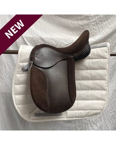 """Ideal Ramsay Show Saddle 15"""""""