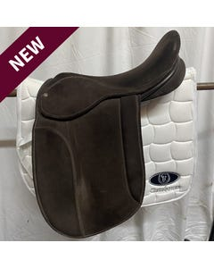 Ideal Ramsay Show Saddle