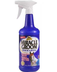 Absorbine-Miracle-Groom--946ml