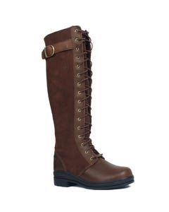 Ariat-Ladies-Coniston-Chocolate