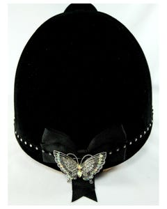Swarovski-Crystal-Hat-Band-with-Butterfly