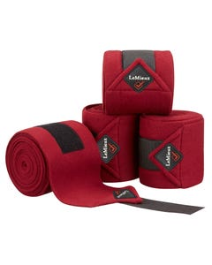 Le Mieux Luxury Polo Bandages