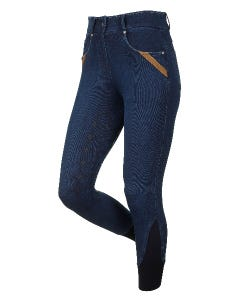 Le Mieux Denim Breech