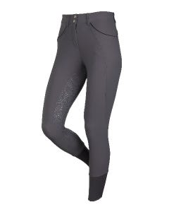 Le Mieux Freya Breeches - Grey/Navy